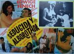 Seduced Abandon Mexican lobby card