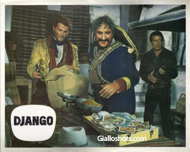 Django German LC 3